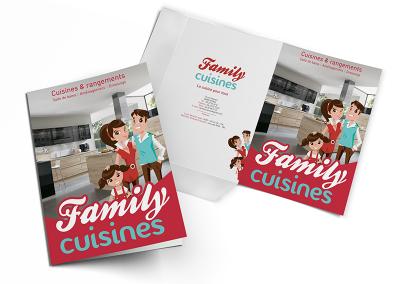 Family Cuisines