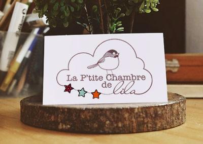 La P'tite Chambre de Lila
