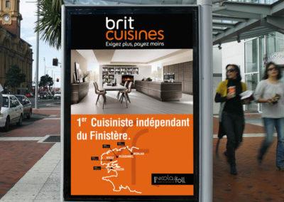 Brit Cuisines