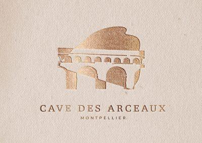 Cave des Arceaux